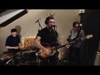 Sasha Boole - Golden Tooth (Live at Coloorsun Music Studio)