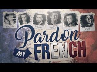 G2 Esports: Pardon my French