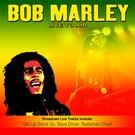 Обложка Kinky Reggae - Bob Marley