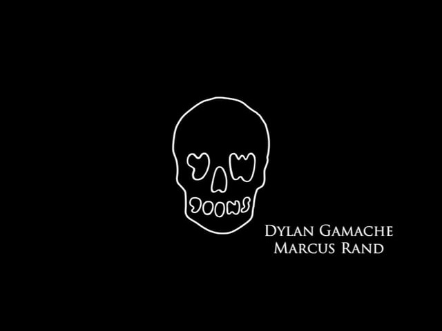 YAWGOONS Dylan Gamache and Marcus Rand