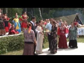 Cygański Tabor - Cygańskie Wesele / У Цыган Табор - Цыганские Свадьбы