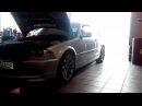 Замена масла в BMW 330i E46