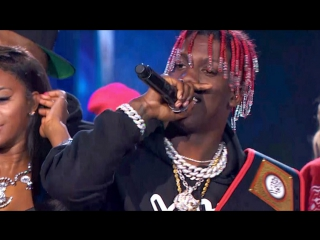Lil Yachty - one night   (Nick Cannon Presents Wild N Out 7/14/2017)