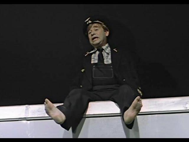 Спать пора 1982 Михаил Светин смотреть онлайн без регистрации