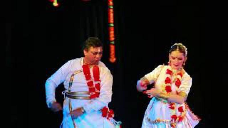 Duet Krishna Ashtapadi Nirtata Dhang