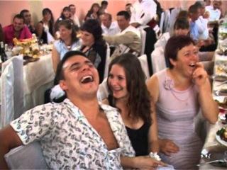 +18 Коломийки від наших лабухів на весіллі зірвали Інтернет ! Це треба бачити! 2013