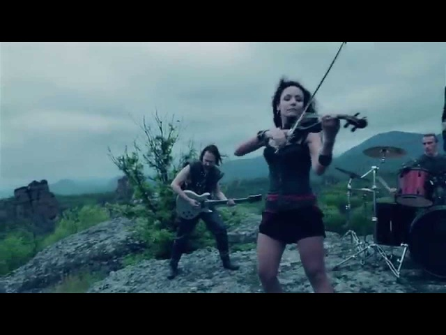 METALWINGS Crying of the Sun OFFICIAL VIDEO
