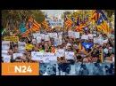 Mit harter Hand gegen Katalonien: Spanien will das Gesetz konsequent durchsetzen