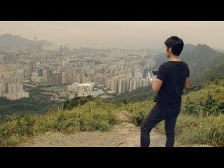 DJI Profiles  Urban Jungle