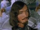 Д'Артаньян и три мушкетера - Кардинал и Анна [1080p]