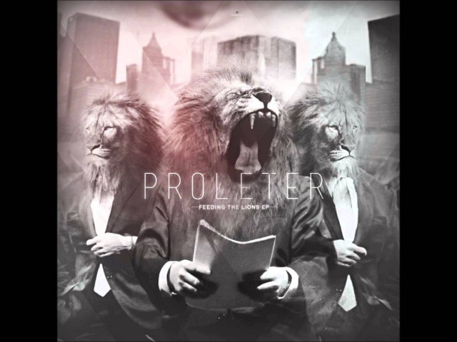 ProleteR It don't mean a thing