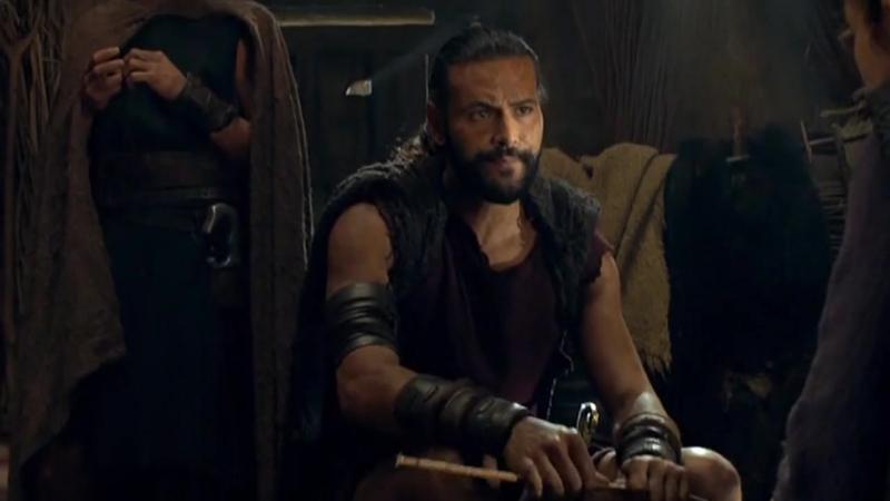 Римская Испания легенда Испания легенда 2 сезон 1 серия озвучка
