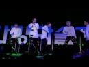 [VK][05.08.2016] Monsta X fancam - 'All in' @ Dalseugi Cheorwon Festival