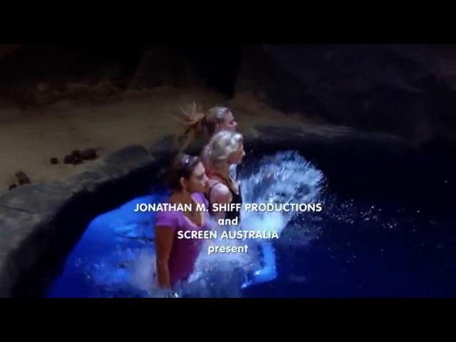 H2o просто добавь воды 3 сезон 12 серия