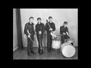 The Beatles - Decca Audition, January 1 1962