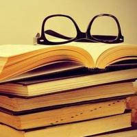 Библиотека на Буровой
