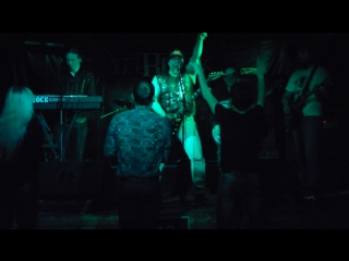 гр.Сталинград-Русский рок (Inrock, HARD N HEAVY BREAK DOWN FEST 2016)
