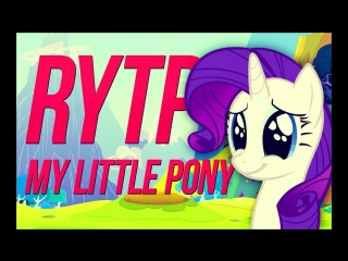 Best rytp pony rus/eng