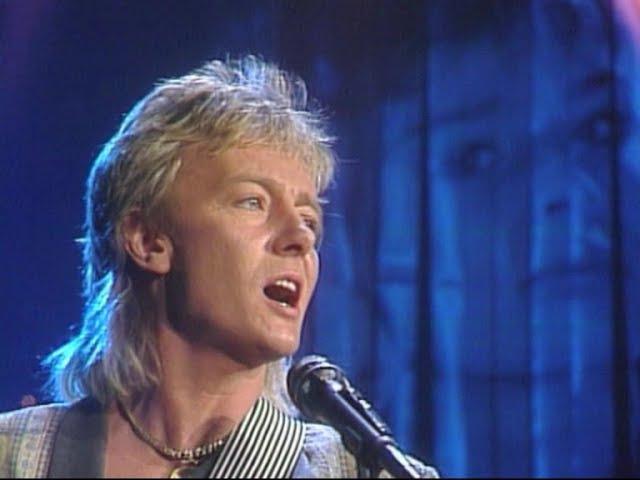 Chris Norman - Midnight Lady 1986 (HQ Audio)