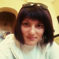 Надя Щербатюк-Тороус