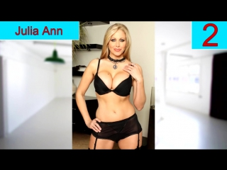 ТОП 10 самых популярных MILF порнозвезд pornstar mature cougar милф зрелая Kendra Lust Julia Ann Brendi Love Ava Addams Conner
