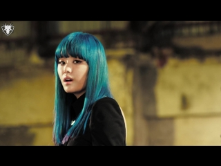 [караоке] song ji-eun (secret) - going crazy (feat. bang yong-gook of b.a.p) рус. суб./рус. саб.
