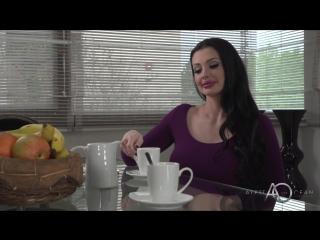 Aletta Ocean [HD 1080, MILF, Brunette, POV, Blowjob, Big Tits, Gonzo, Interracia