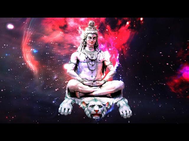SHIV MANTRA MEDITATION to Remove Negative Energy Very Powerful Shiv Tandav Beats