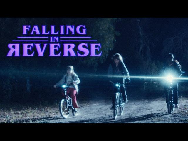 Falling In Reverse - Superhero