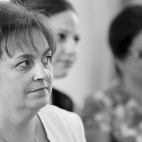 Анна Андалаева