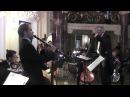 Aaron Copland clarinet concerto Clarinet Leonid Popov Conductor Alexandru Samoila