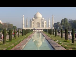 Экскурсия легенда индии: тадж махал (excursion taj mahal)