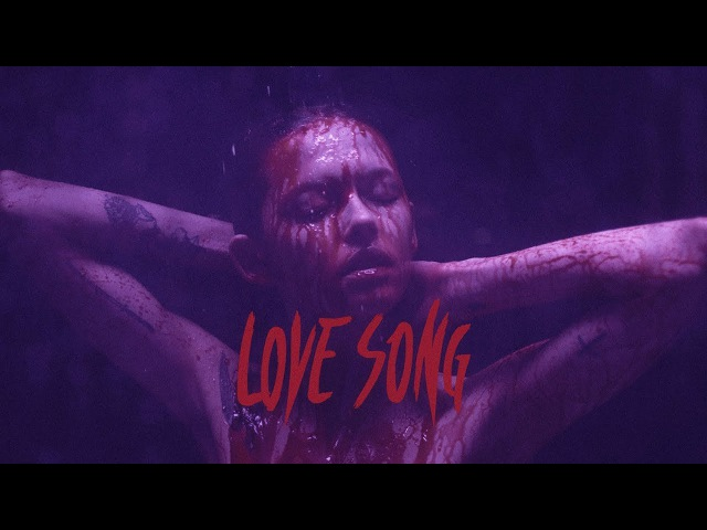 Biting Elbows - 'Love Song' Official Music Video