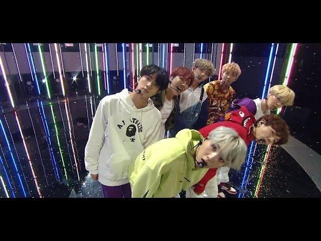 방탄소년단 BTS 고민보다 Go Go Go 교차편집 Stage Mix