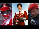 Power Morphicon 2018 Promo Jason Faunt Red Ranger Power Rangers Time Force