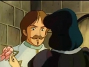 [RetroSub] Anime Sanjushi - 39 The Three Musketeers Три Мушкетера (Русские субтитры)