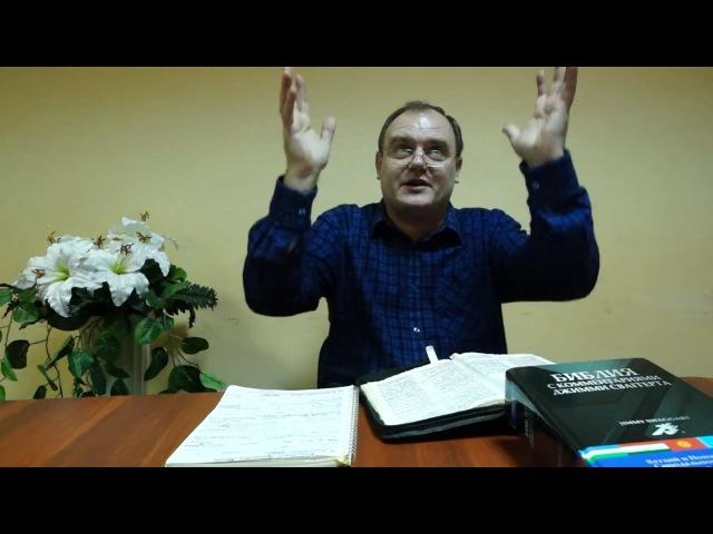 УМОЛЯЮ ЦЕРКОВЬ ВЕРНИСЬ к ИСТОКАМ Виталий Медведев