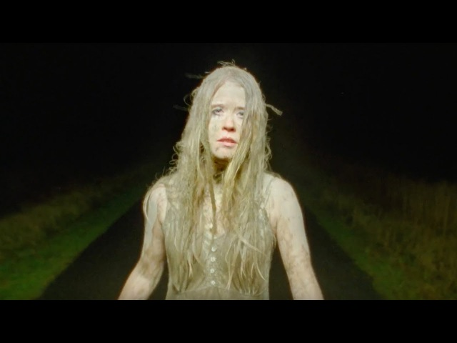 Anna von Hausswolff 'The Mysterious Vanishing of Electra' Official Video