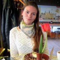 Аня Багаева
