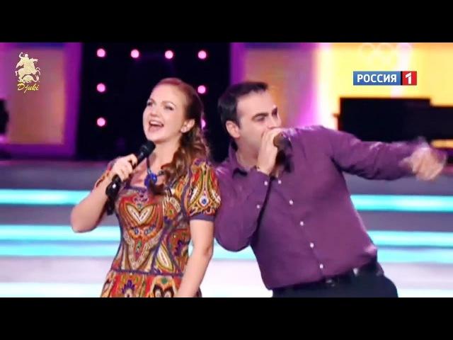 ДЖИНВЕЛОЙ - Dato Xujadze (დათო ხუჯაძე) Марина Девятова (2013)