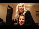 ОЛЕГ МАЙАМИ и ИВЛЕЕВА НАСТЯ Backstage клипа НОВЫЙ ПЕРСОНАЖ?!
