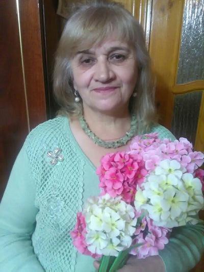 Надия Равзетдинова