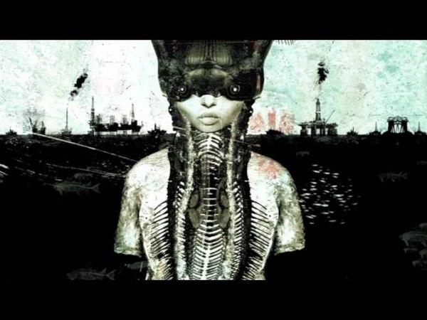 Jonah K Pillars of Ice and Stone feat Akimi
