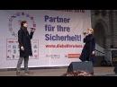 Ricardo Baudisch Milica Jovanovic - Träum groß_Sicherheitsfest Wien 2016