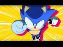 Sonic Mania Studiopolis 2