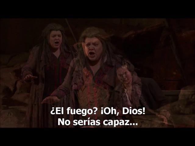 Condotta ell'era in ceppi - Il Trovatore (Sub. Español)