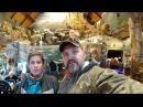 Bass Pro Shops. Магазин рыболова и охотника в США