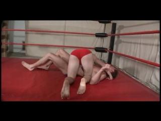 [240][480][NRW] No Rules Wrestling - Drake vs Scott Monroe