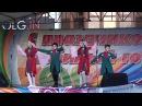 Парный танец в исполнении Амины Цаговой и Амира Жамбекова Аксаны Янукаевой и Ас