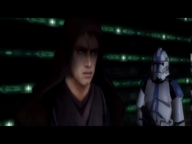 Star Wars Operation KnightFall Full Movie